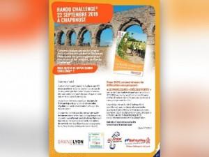 Rando Challenge